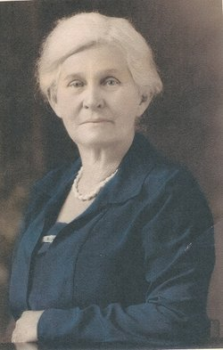 Martha Sheldonia <i>Padgett</i> Black