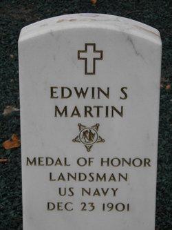 Edwin S. Martin