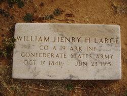 William Henry Large