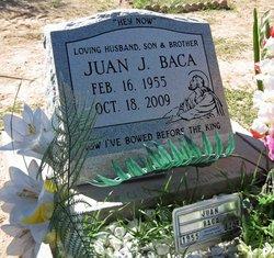 Juan J. Baca