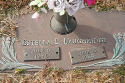 Estella L Laughridge