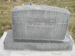 Fredrick William Fred Getz
