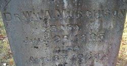 Dr. William A. Murchison