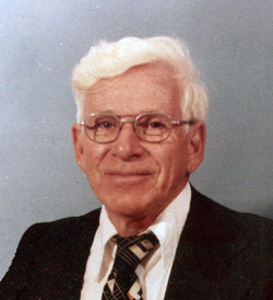 Garnet Eugene Deardorff, Sr