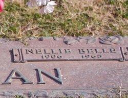 Nellie Belle <i>Hall</i> Duncan