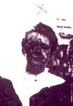 Carolena Elizabeth Hanna <i>Sampson</i> Holman