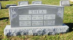 Edward M. Shea