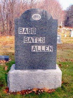 Alfred C. Bates