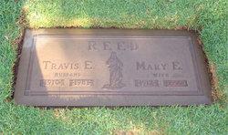Travis Edgar Reed