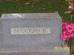 Mary Alice Kerns Brandenburg