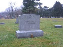 Margaret <i>Callison</i> Baker
