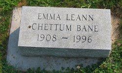 Emma Leann <i>Beverly</i> Bane