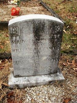 Mary Elizziebeth <i>Key</i> Dale