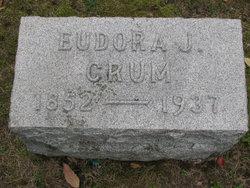 Eudora Jane <i>Hoxsie</i> Crum