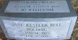 Jane Kestler <i>Bell</i> Holding