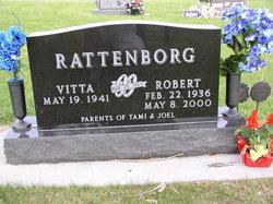 Robert Dean Bob Rattenborg