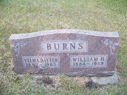 Velma <i>Dayton</i> Burns