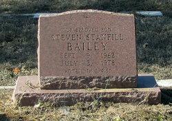 Steven Stanfill Bailey