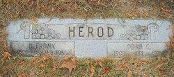 Dona C Herod