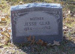 Josephine Jessie <i>Novack</i> Glab