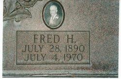 Fredrick Henry Board
