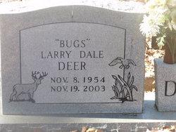Larry Dale Bugs Deer