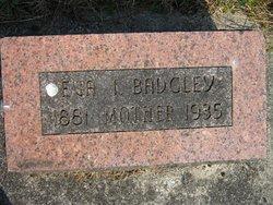 Eva Idella <i>Churchill</i> Badgley