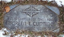 Maureen T Cummings