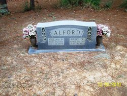 William Raymond Alford