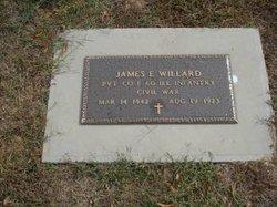 James E Willard