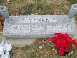 Herman P Menke