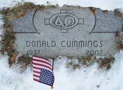 Donald J. Cummings