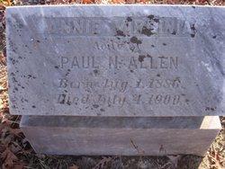 Annie Virginia Allen