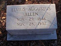 Elvius Augustus Allen