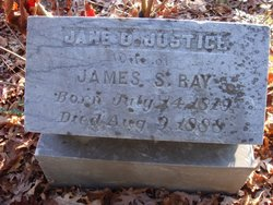 Jane D. Justice