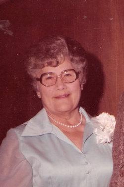 Beatrice Carrie <i>Castleberry</i> Allen