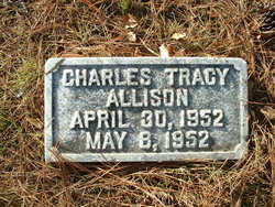 Charles Tracy Allison