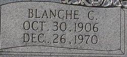 Blanche <i>Cowan</i> Armistead