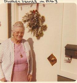 Eleanor Henrietta <i>Brown</i> Farrel