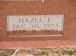 Hazel Allyne <i>Ferguson</i> Bletsch