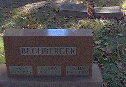 Barbara <i>Busch</i> Bechberger