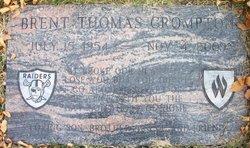 Brent Thomas Crompton