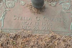 Stella <i>Grant</i> Crane