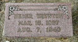 Heber Brewton