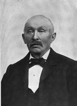 Ludolph Abrams