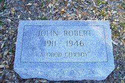 John Robert McBryde