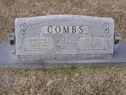Vevia <i>Parsley</i> Combs
