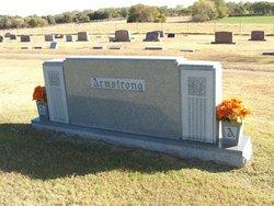 Anna <i>Morrison</i> Armstrong