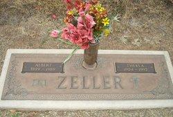 Albert Zeller
