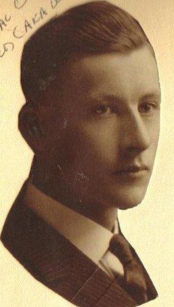William Robert Percival Osman Leonard